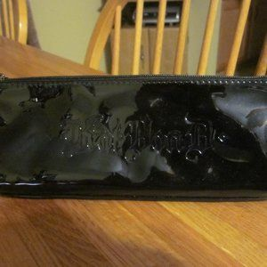 New Kat Von D small cosmetic bag